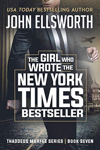 The Girl Who Wrote The New York Times Bestseller