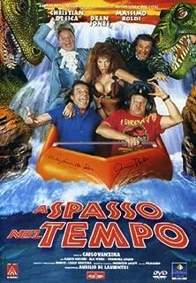 A Spasso Nel Tempo by massimo boldi