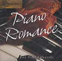 Piano Romance/Music for your lifestyle 2CDs