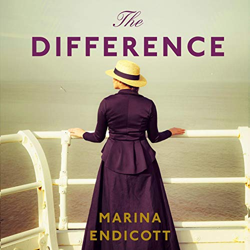 The Difference cover art