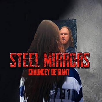 Steel Mirros