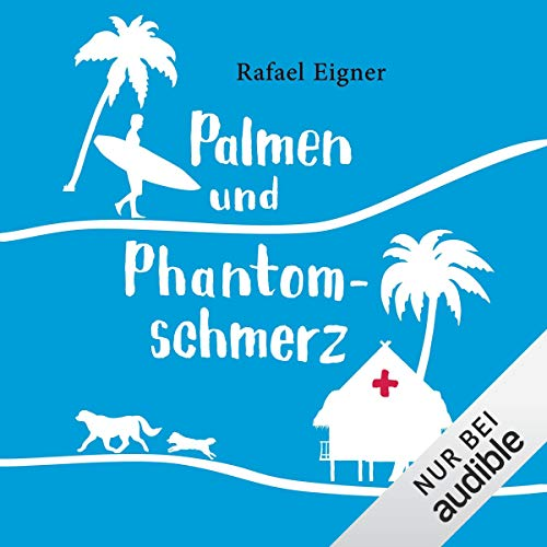 Palmen und Phantomschmerz cover art