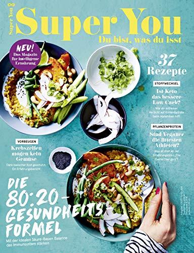 Super You Magazin 01/2020