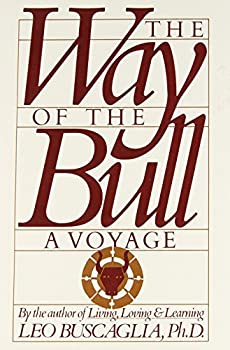 Hardcover Way of the Bull, a Voyage Book