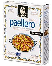 Paellero 20g Zafferano Spagnolo Qualità Spice 5 utilizza Paella Originale Carmencita