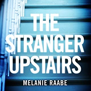 The Stranger Upstairs cover art