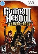 Best guitar hero legends of rock bundle wii Reviews