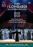 Verdi, G.: Lombardi alla prima crociata (I) [Opera] (Teatro Regio Torino, 2018) (NTSC) [DVD]