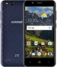 Zte Fanfare 3 Unlocked 4g Lte Usa Latin & Caribbean Quad Core Z852 5mp Flash 8gb Android 7.1 LCD 5.0 Desbloqueado