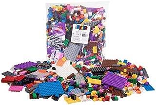 Mejor Bloques De Lego Gigantes de 2020 - Mejor valorados y revisados