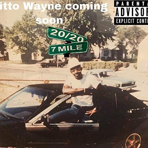 Ditto Wayne