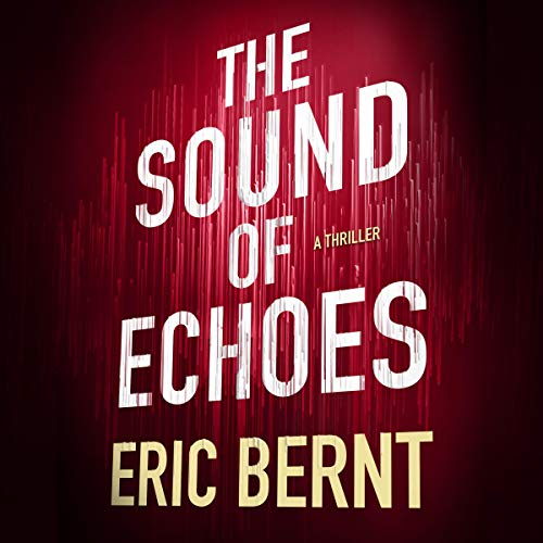 Page de couverture de The Sound of Echoes