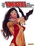 The Art of Vampirella: The Warren Covers