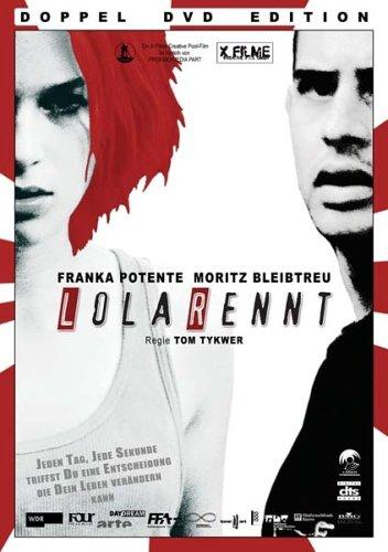 Lola Rennt (2 DVDs)
