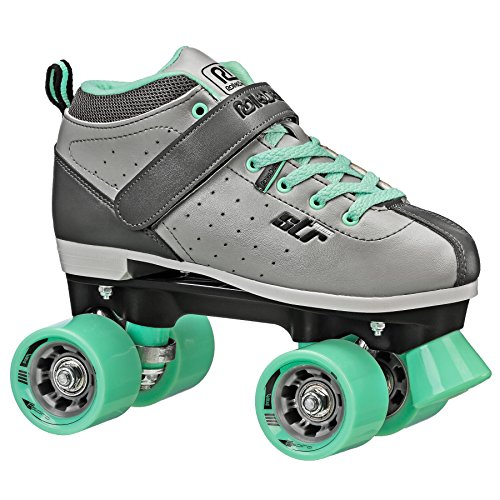 Patins Quad Roller Derby Star 600 Preto