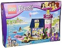 LEGO Friends 41094 Heartlake Lighthouse [並行輸入品]