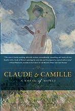Claude & Camille: A Novel