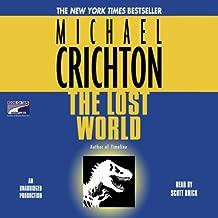 the lost world crichton novel