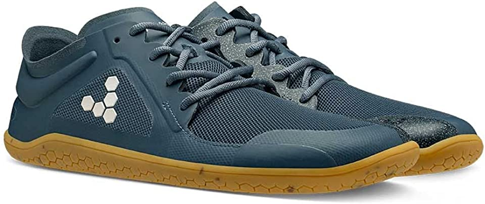 Primus Lite III, Mens Vegan Light Breathable Shoe with Barefoot Sole