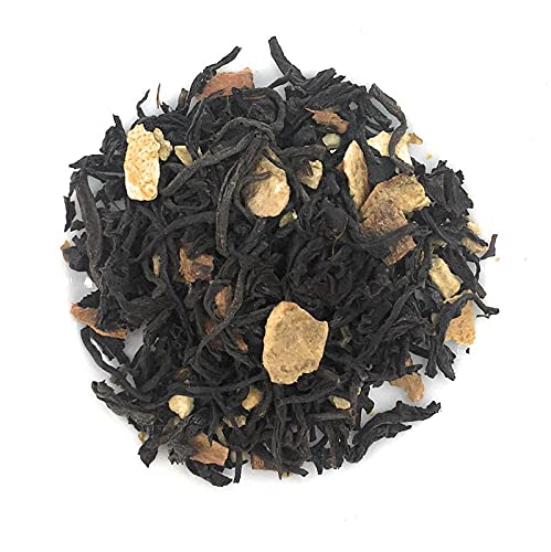 Siyacha Popularity Tea Citrus Spice Chai Assam Max 51% OFF with Pure Blend Refreshi