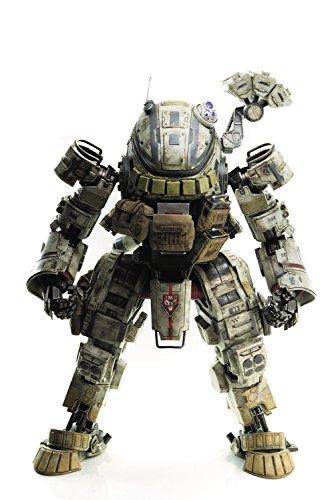 ThreeZero Titanfall IMC Ogre Model Figure