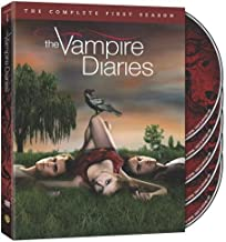 The Vampire Diaries: The Complete First Season (Limited Edition with Exclusive Q&A Bonus Disc)