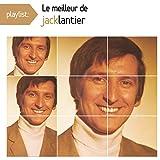 Playlist - Le Meilleur de Jack Lantier