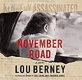 November Road - Blackstone Pub - 09/10/2018