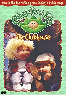 Best cabbage patch kids the clubhouse Reviews