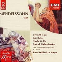 Mendelssohn: Elijah (1995-09-04)