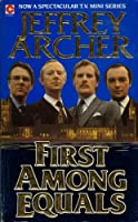 First Among Equals (Coronet Books)
