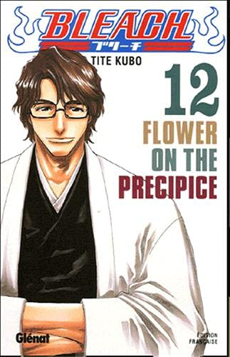 Bleach - Tome 12: Flower on the precipice