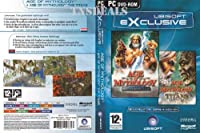Age of Mythology & The Titans Expansion (輸入版)
