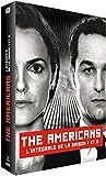 The Americans-L'intégrale des Saisons 1 & 2