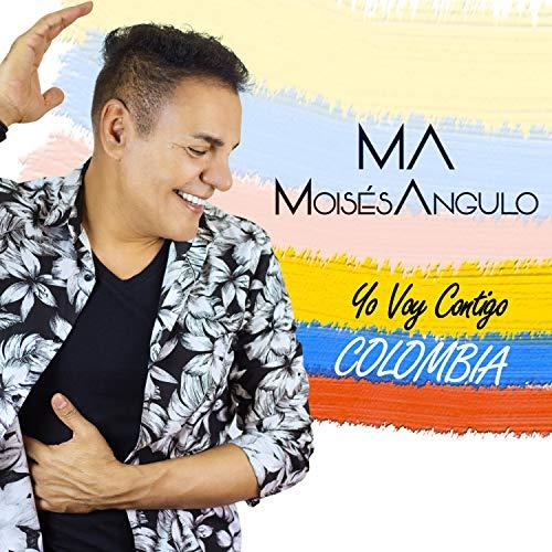 Yo Voy Contigo Colombia