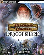 Dungeons & Dragons® Dragonshard? Official Strategy Guide de BradyGames