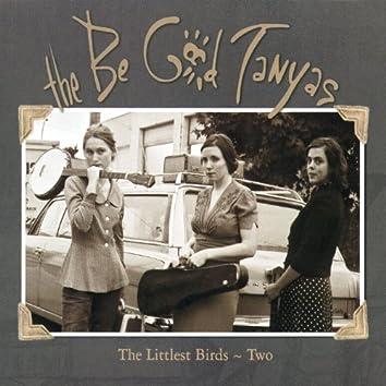 The Littlest Birds #2