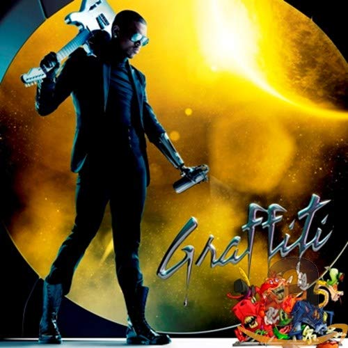 Graffiti (Deluxe Edition) inkl. 6 Bonus Tracks