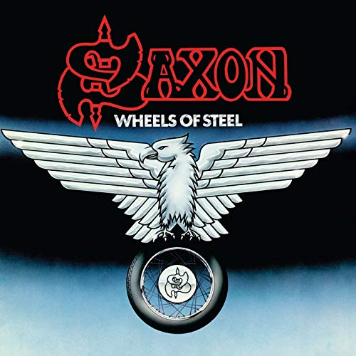 Wheels of Steel [Vinilo]