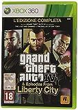 Grand Theft Auto IV Edizione Completa