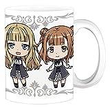 プリンセス・プリンシパル マグカップ