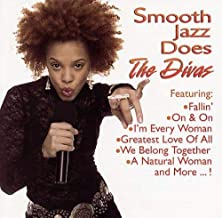 Smooth Jazz Does the Diva's by Various Artists