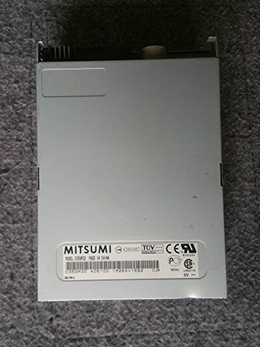 MITSUMI Internal Floppy Drive Model D359M3D