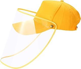 XUJJA Chapeau Nouveau Printemps et en Automne personnalit/é f/éminine Mode Strass Casquettes l/âche mar/ée Dames /ét/é Pare-Soleil Sauvage Color : Beige, Size : Adjustable