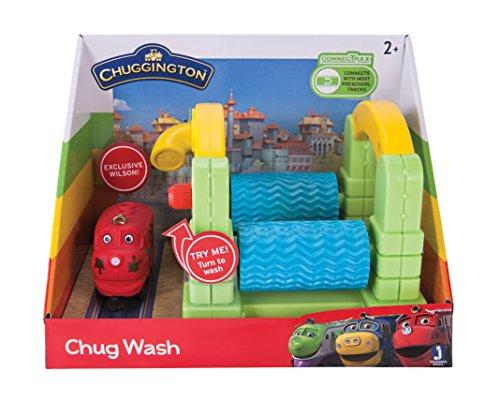 Chuggington - 38571 - Waschanlage