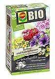Compo Giardino Fertilizzante Biologico per Piante da Balcone e da Vaso, a Lunga Durata, con Lana di Pecora, 750G, Colore: Verde, 6.4x 14.2x 24cm, 20824