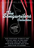 DVD cover: The Songwriters Collection
