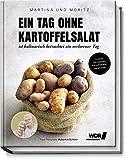 Unsere 100 liebsten Kartoffelsalatvariationen - Grundrezepte, ... leichte Hauptgerichte & Resteverwertung