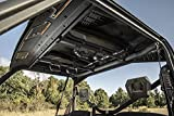yamaha rhino gun rack - Kolpin UTV Overhead in-CAB Gun & Bow Rack (20079)