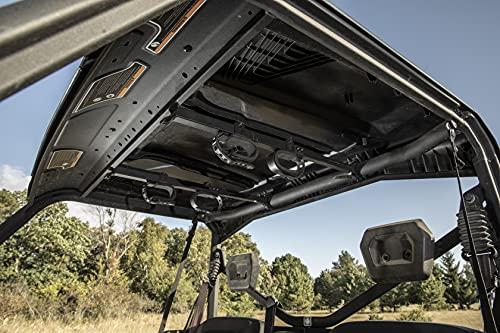 Kolpin UTV Overhead in-CAB Gun & Bow Rack (20079)